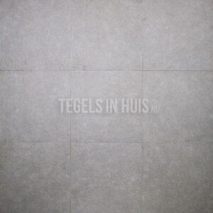 xx Vloertegel Belgisch hardsteenlook grijs 60x60
