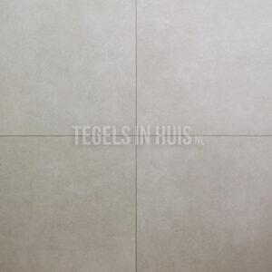 Vloertegel Molen beige 60x60 cm R10 full body